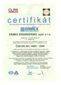 ISO 14001 - Budova