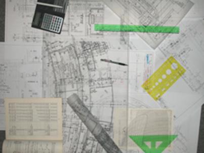 Projekty a inženýrská činnost